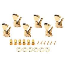 Clavijas de afinación llaves afinador de máquina para LP Les Paul guitarras eléctricas piezas-oro