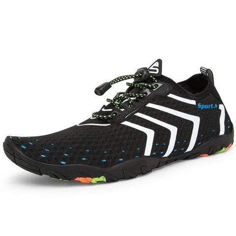 cheap sapatos de natacao