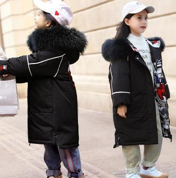 Baby Coat 2019 Autumn Winter Jacket For Baby Boys Jacket Kids Warm Hooded Outerwear Coat For Girls Infant Jacket Newborn Clothes