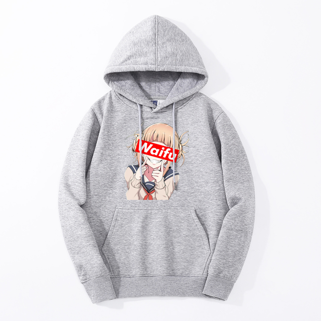 HIMIKO TOGA THEMED HOODIE (8 VARIAN)