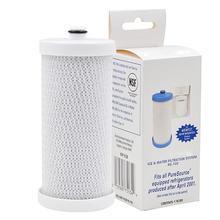 Di ricambio di Cocco Blocco di Carbonio Frigorifero Ice & Filtro Acqua per Frigidaire PureSource WF1CB,WFCB, RG100,NGRG2000,WF284 ecc.