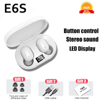 E6S White