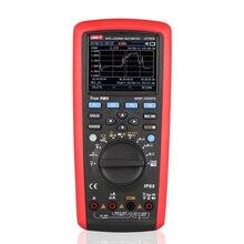 UNI-T UT181A Data Logging 20000 Digital Multimeter True RMS Tester Datalogging DMM Capacitance Temperature Meter uni t ut d07a bluetooth adapter module for uni t ut181a ut171a and ut71e