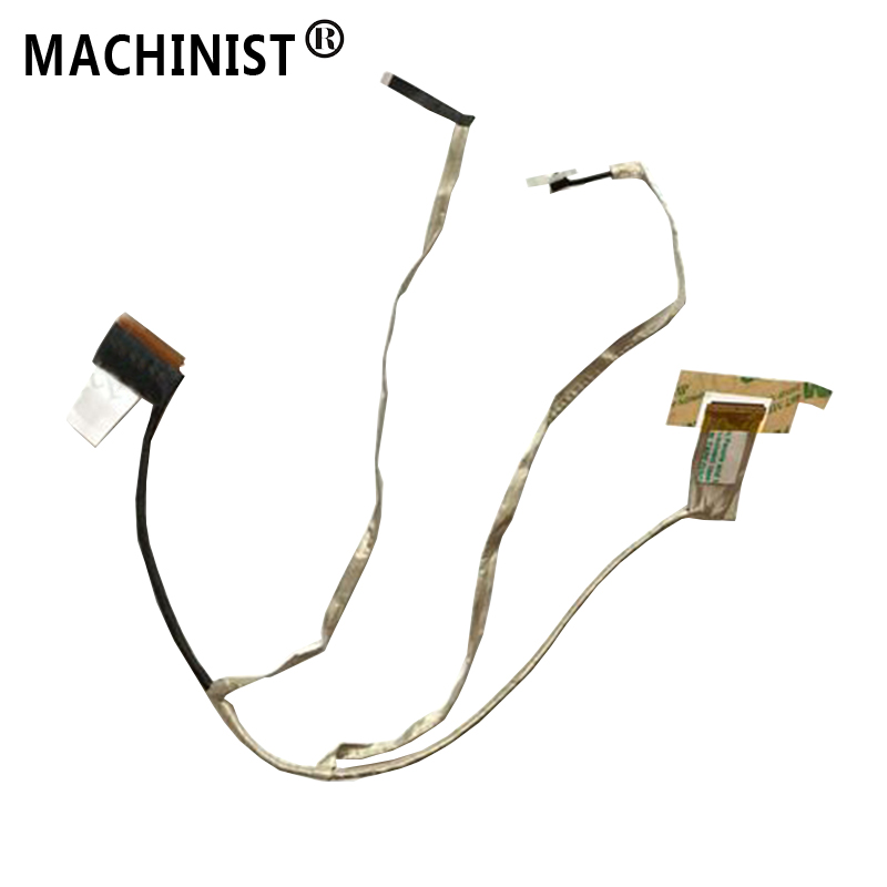 LCD LED LVDS DISPLAY VIDEO SCREEN CABLE HP ENVY m6-k010dx m6-k088ca M6-K125DX