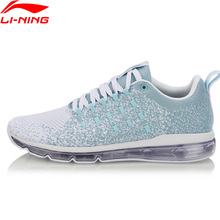 Sneakers Shoes Lining Lifestyle Cushion Breathable Comfort Women AGCN092 Mono-Yarn Bubble-Max