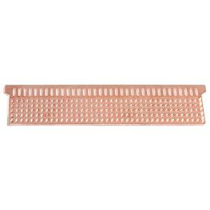 PC RAM obudowa chłodząca miedź komputer pamięć stacjonarna radiator radiator izolacyjny chłodnica dla DDR/DDR2/DDR3/DDR4/ECC