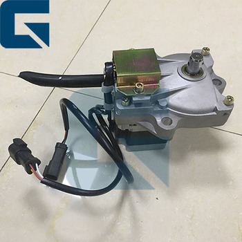 цена на Excavator PC220-7 PC200-7 Throttle Motor 7834-41-2001