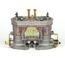 SherryBerg carburador compatible con fajs 40IDF para Bug, Beetle, Volkswagen, Fiat, Porsche EMPI, WEBER, nuevo