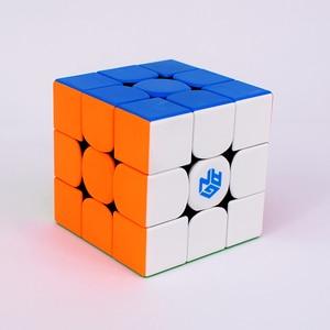 Image 3 - GAN356RS 3 × 3 × 3 マジックキューブ 3 × 3 スピードキューブGAN356 rs 3 × 3 × 3 パズルキューブガン 356RS立方