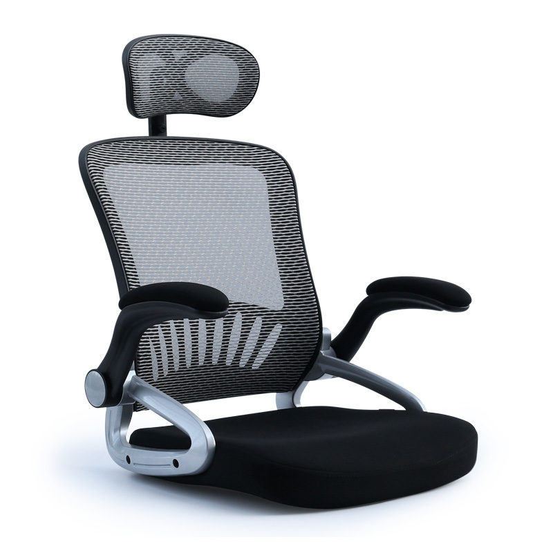 Office Computer Chair Surface Swivel Lift Boss Chair Head Lumbar Support Accessories Chair Seat Backrest Accessories