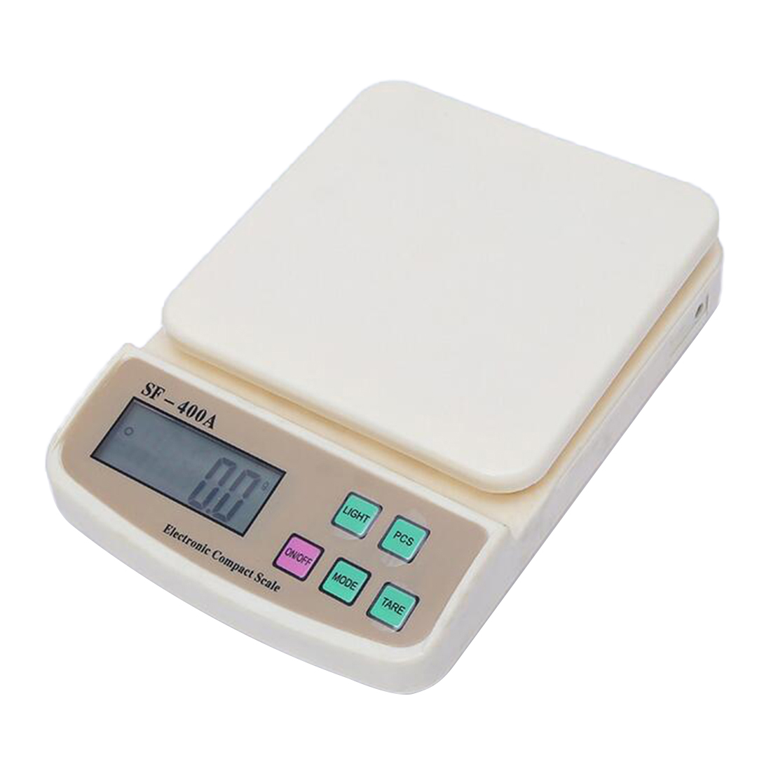 500g/2kg/5kg 0.1g/1g Electronic Kitchen Scale Digital Food Scale Jewelry Scale Weighing Scale LCD High Precision Measuring Tools