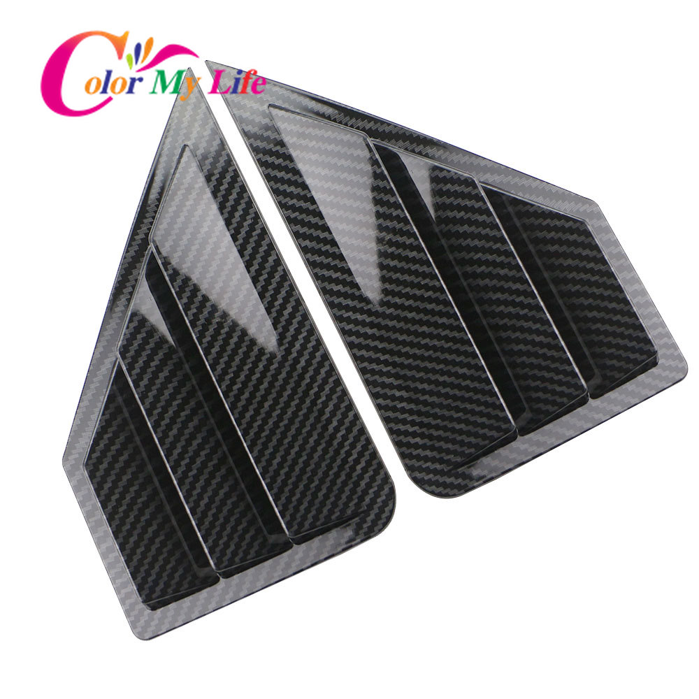 lowest price High Quality Chrome  Carbon Fiber Car Door Handle Cover Trim For Hyundai i30 2007 - 2011 FD 2008 2009 2010 Car Stickers Overlay