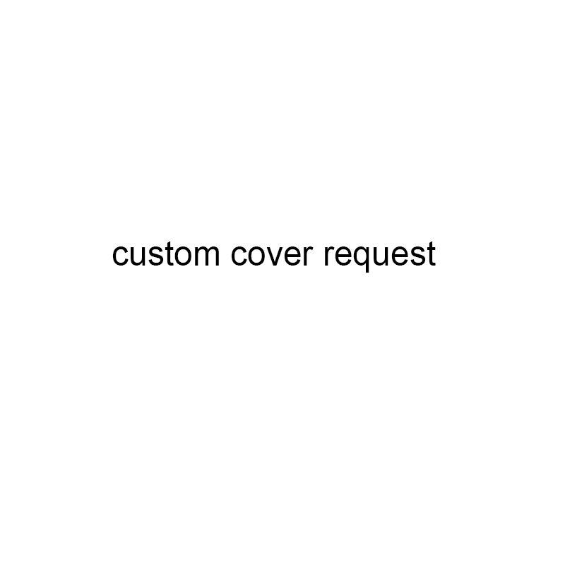 Custom Made Golf Headcover