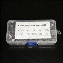Комплект для осциллятора резонатора керамического кварца 32768