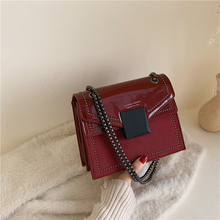 Chain Crossbody Bags for Women 2020 New Fashion Luxury Small