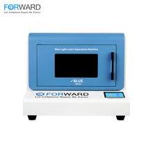 Прямая поставка бесплатная доставка машина для разделения лазера
