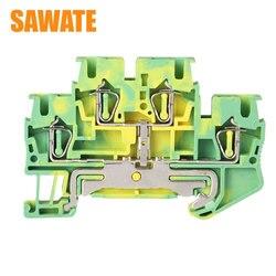 10 sztuk STTB 2.5PE kabel skynka zaciskowa skontaktuj się z złącza przewodów Pull wiosna przyłączeniowy kabel uziemiający skynka zaciskowa drutu|Łączówki|   -