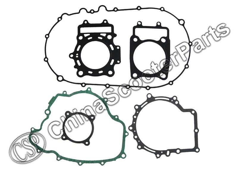 Engine Gasket Kit For CFmoto CF Moto ZFORCE CFORCE UFORCE CF500 CF188 500 500CC ATV UTV SSV