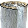 1 шт.  5 мм  автомобильный звук  пожарный Deadener  теплоизоляция  звукопоглощающий хлопковый матрас  высокое качество  1x1 4 м  изоляционный хлопков...