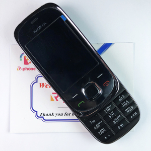 Image 4 - ตกแต่งใหม่ Nokia 7230 2G GSM ปลดล็อกโทรศัพท์มือถือและภาษาอังกฤษรัสเซียฮีบรูแป้นพิมพ์ภาษาอาหรับ