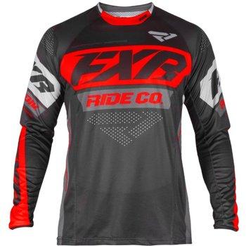 FXR Offroad Motocross Downhill Jersey 1