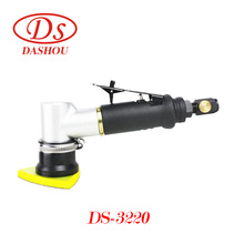 DS Pneumatic Tools DS-3220 Sandpaper Machine Handheld  Powerful Angle Sanding 1PC