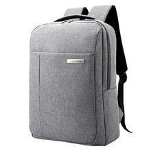 13-inch Laptop Backpack Men Multi-function Lightweight Travel Bag Lady Casual Waterproof Business