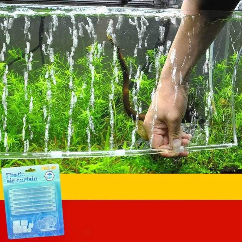 عالية الكفاءة دون التلوث الأسماك خزان ماء الهواء حجر فقاعة جدار تهوية أنبوب مضخة أكسجين معطر الهواء مضخة ماء