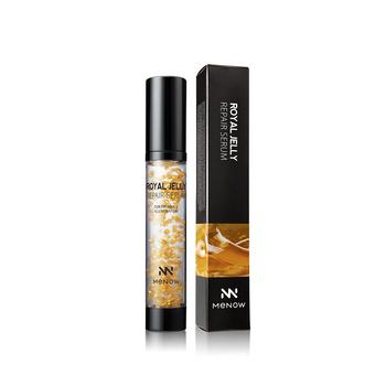 Mleczko pszczele naprawa essence nawilżające nawilżające nawilżające do pielęgnacji skóry i makijażu produkty do pielęgnacji skóry tanie i dobre opinie Krem W pełnym rozmiarze 28ml Makijaż podkład