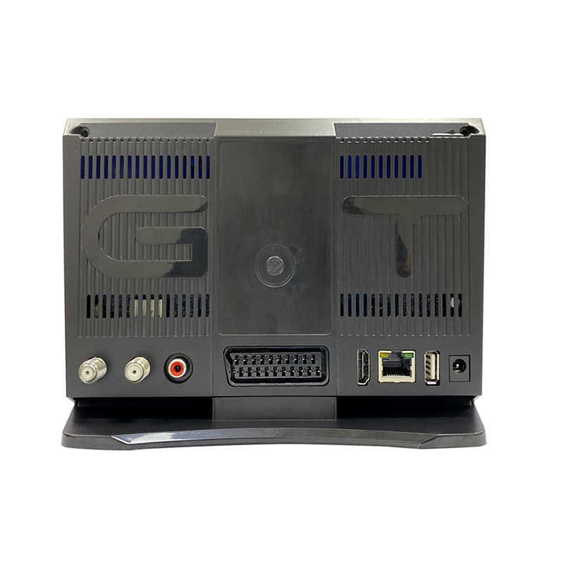 Gtmedia V8 UHD ricevitore satellitare H.265 DVB-S/S2/S2X + T/T2/Via Cavo/ATSC-C/ISDBT migliore V8X V7S PIÙ v8 nova v8 pro freesat V7 HD