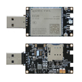 4G модуль макетная плата EC20 Ec25 все Netcom модуль промышленная USB Сетевая карта
