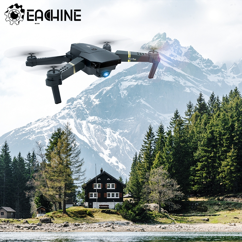 Eachine E58 WIFI FPV With Wide Angle HD 1080P/720P/480P Camera Hight Hold Mode Foldable Arm RC Quadcopter Drone X Pro RTF Dron|RC Quadcopter| - AliExpress