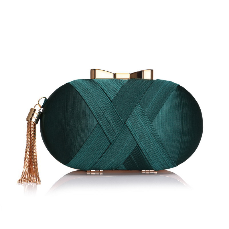 Women Small Day Clutch Purse Handbags Chain Shoulder Lady Evening Bags Phone Key Pocket Bags