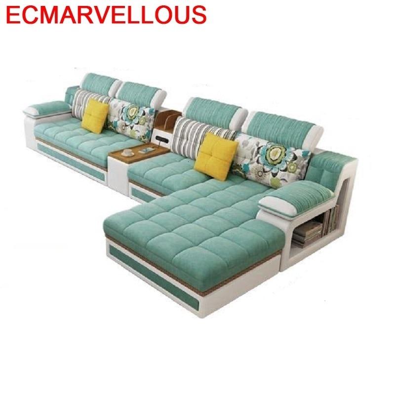 Wypoczynkowy Sillon Moderna Koltuk Takimi Zitzak Para Divano Puff Asiento De Sala Mobilya Set Living Room Furniture Mueble Sofa