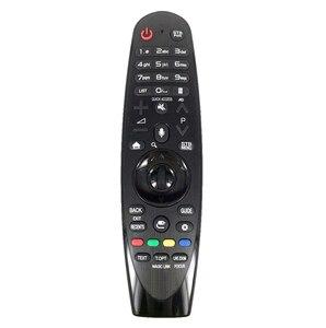 Image 3 - Пульт дистанционного управления для LG Magic, 100% оригинальный/оригинальный пульт ДУ для LG MAM63935971 mandos