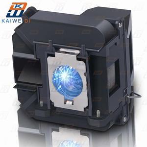 Image 3 - Hoge Kwaliteit voor ELPLP68 Projector Lamp met behuizing voor EPSON EH TW5900 EH TW6000 EH TW6000W EH TW5910 EH TW6100 TW100W