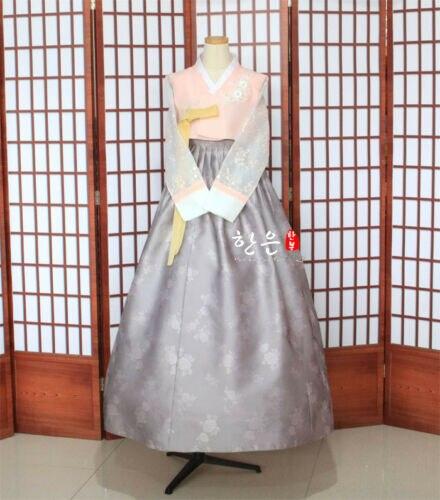 Hanbok Dress Traditional Korean Ceremony Costume DANGUI Korean Royal Costume  Korean Dress  Traditional Dress