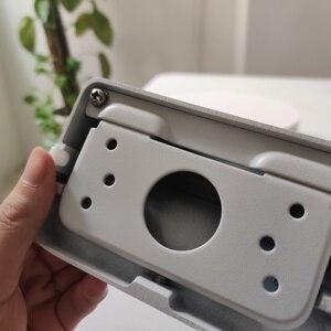Image 4 - DAHUA PFB203W soporte de pared impermeable, soportes de cámara IP HDCVI, montaje de cámara domo, Compatible con cuerpo TypeIPC HDW8 HDBW6XXX