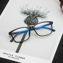 Anti Blue Light Glasses For Computer Screen Bluelight Reading Eyeglasses For Men Women Transparent Eyewear Gaming Lunettes Gafas