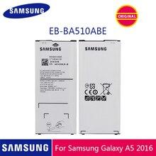 Batteria originale del telefono di SAMSUNG, 2900mAh, per Samsung Galaxy A5 2016 A510 A510F A5100 A510M A510FD A510K A510S