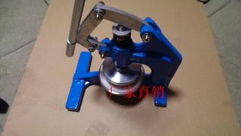 Promotional hand pressure sampling knife / gram meter / hand pressure disc sampler / sampling knife / engraving
