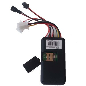 Image 3 - GPS tracker gps tracking ! Mini car Vehicle GPS Tracker GT06 with Cut off fuel / Stop engine / GSM SIM alarm
