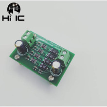 LT3045 Four Parallel Ultra Low Noise Linear Regulated Power Supply Module For Preamplifier DAC Output 5V/12V/9V