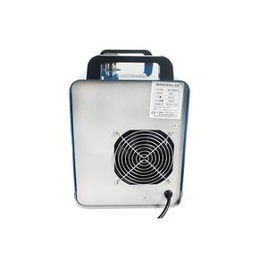 Image 5 - Polisseuse à flamme acrylique 95L 75l H180 H160, Machine à souder à leau, générateur doxygène et dhydrogène pour les bijouteries et les serpentins, 220V