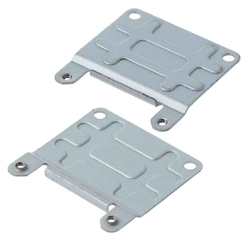 Mini Metal PCIE PCI-E pół na pełny wymiar karta rozszerzeń bezprzewodowy uchwyt do adaptera pci-express WiFi ze śrubami