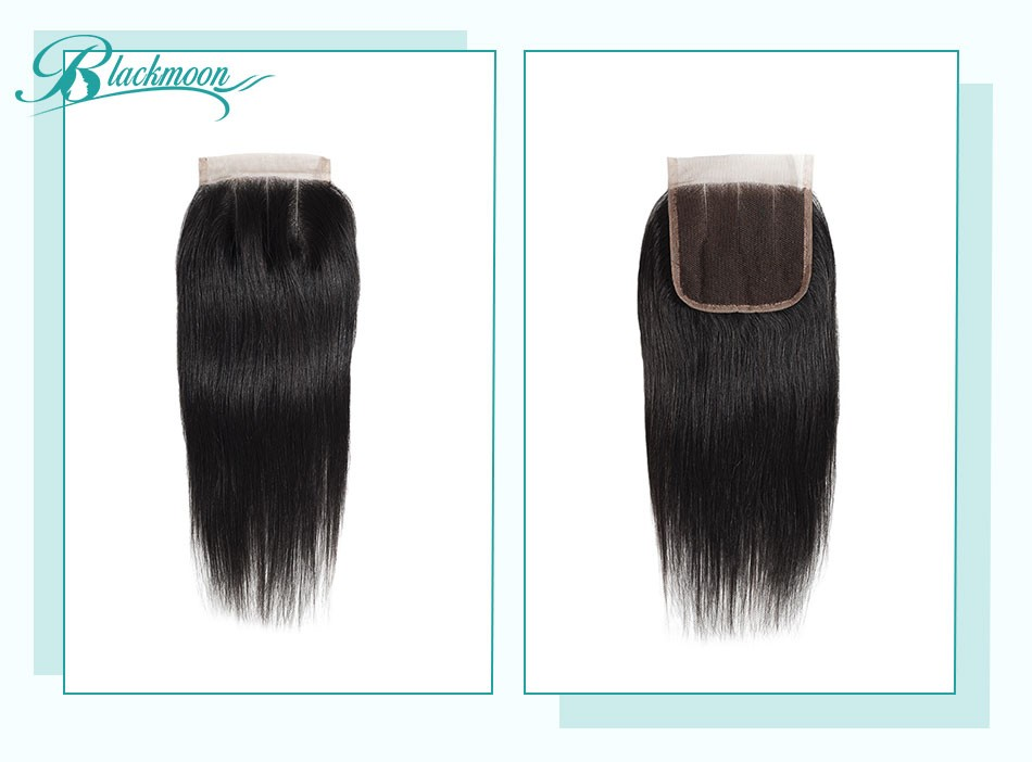 silky straight lace closure---4_03