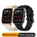 Original GTS Smart Watch Men Women 1.4inch Full Touch Fitness Tracker Heart Rate Monitoring Sports Watches for Xiaomi Huawei IOS