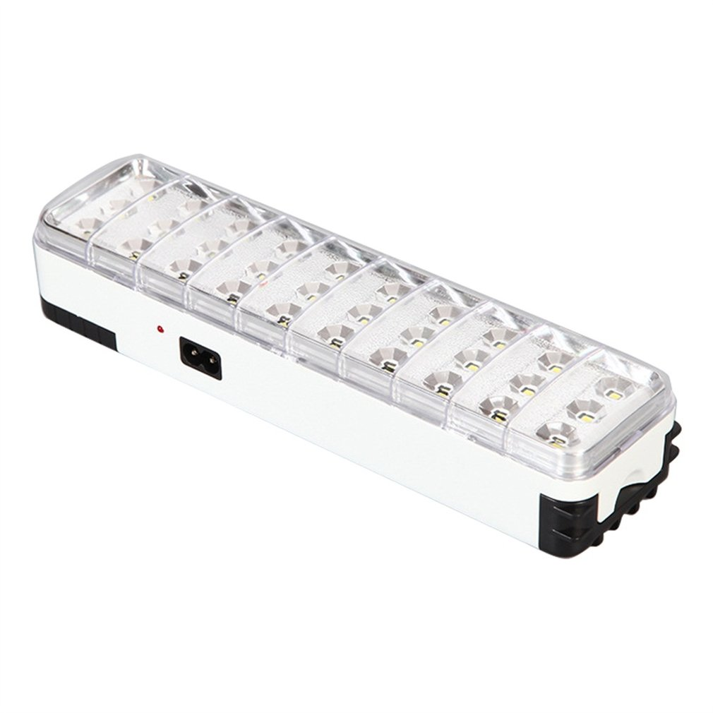 Multi-function Rechargeable LED Emergency Light Home Shopping Mall Outdoor Camping Light Large Capacity Battery