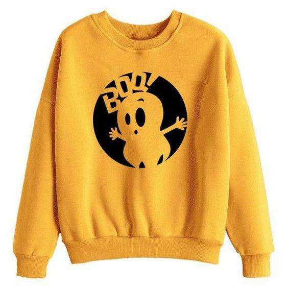 2020 Boo Sheet Funny Halloween Ghost Costume Ladies Girls Women Gift Crop Top Hoodie Hoody Hood Hooded Boo in Pendemic Stay Home Top Unisex