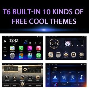 Image 5 - Jmcq Autoradio Android 10 Multimidia Video Speler Voor Mazda CX 7 Cx7 Cx 7 2008 2015 2 Din Drijvende venster Split Screen Speler